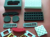 东莞中堂橡胶模切、3M模切、铜箔模切冲型模切加工橡胶