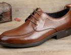 广州真皮男鞋工厂真皮男鞋批发生产承接OEM贴牌支持小额订单