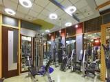 杭州小區健身器材實地廠家