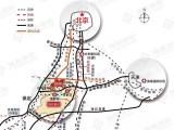 京雄世貿港二期在什么位置