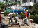武汉管道疏通 清淤 清理化粪池 全市服务