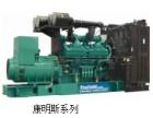 高效柴油发电机组康明斯系列