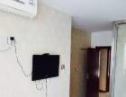空调钟点房两米大床