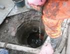 西山区环湖东路清理化粪池 专业抽粪水 高压车清洗