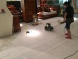 中山东凤外墙清洗 地毯清洗 地板打蜡服务