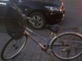 二手24自行车低价出售,性能良好