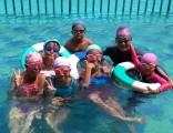 佛山泳之毅游泳私教班 专业游泳运动员 教学经验丰富