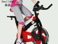 家庭健身单车低价出售