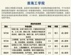 2016淮海工学院工商管理专业自主考试
