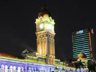贺州出发:新家坡马来西亚珍拉丁8天亲子游
