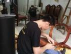 深圳罗湖餐椅换皮 会议椅维修