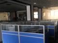 拐角办公桌,转角财务桌,办公屏风卡位