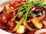 重庆鸡公煲培训 费用低 出餐快 利润更高