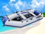 百胜推进器船挂机充气橡皮艇船外机马达速海厂家