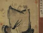 深圳市哪里可以快速交易梁楷字画