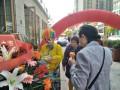 武汉岱山 丹水池 大智路 二七路附近的礼仪庆典公司开业乐队