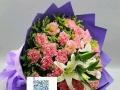 离母亲节还有3天宣城本地鲜花店鲜花配送等您来约