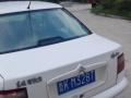 雪铁龙爱丽舍2002款 爱丽舍-三厢 1.6 自动 VIP