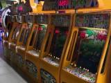 动漫城游戏机设备处理二手电玩设备转让儿童乐园游乐设备