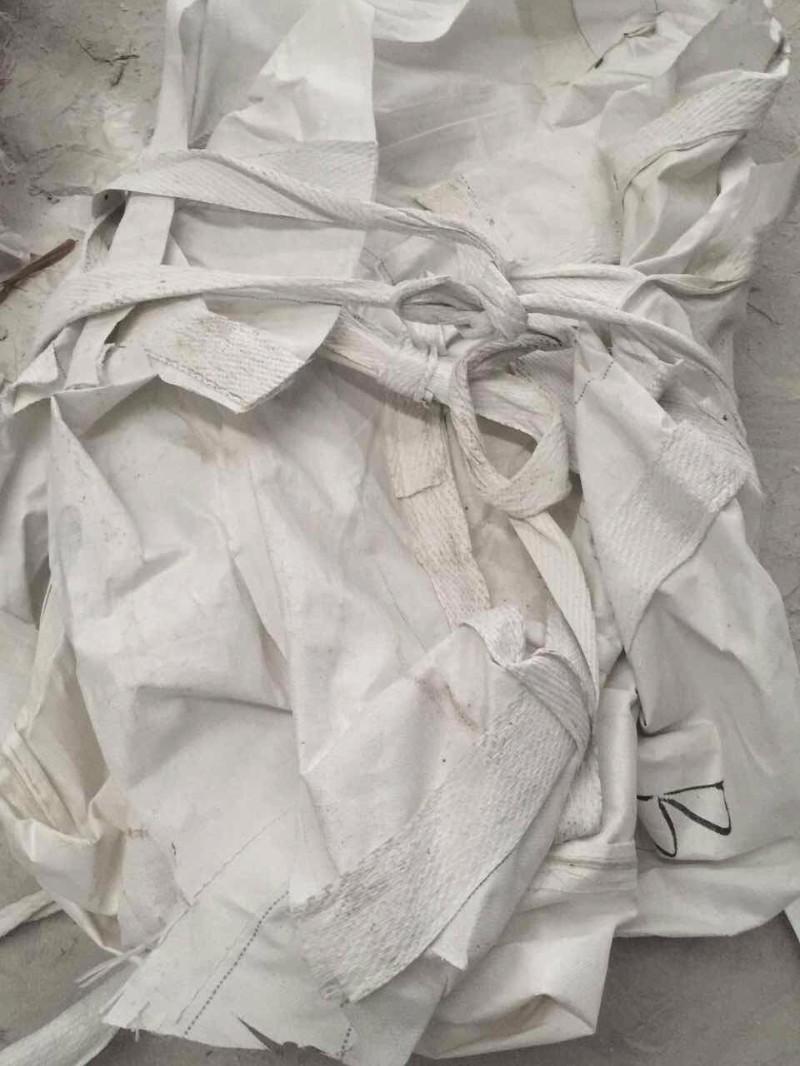 厂家废旧编织袋大量供应