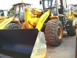 陵水二手裝載機龍工柳工臨工30 50鏟車5噸裝載機