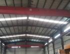 长沙天心区暮云工业园600平米标准钢构厂房出租