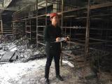 阜阳厂房钢结构竣工验收检测