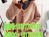 摆地摊便宜女装毛衣批发 编织纯色套头短款毛衣厂家批发低价毛衣