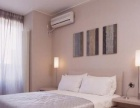 高层地热公寓 时尚装修 时尚家电齐全 短租公寓