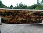 2米2长纯手工十字绣清明上河图