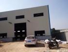 大朗4500平方全新钢结构厂房出租 可做任何行业
