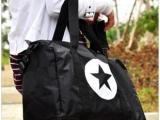 厂家韩版日系Star个性旅行包 时尚休闲