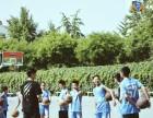 海淀区京泉馨苑小区附近孩子篮球兴趣班
