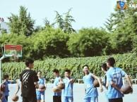 北京艺术博物馆附近儿童篮球兴趣班