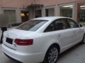 奥迪A6L2010款 2.0T FSI 自动 标准型-奥迪A6L
