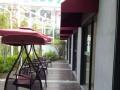 临商业街商铺,招有名气咖啡店