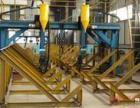 长期回收二手复合板设备,回收二手夹芯板设备