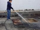 南京隔油池清理 高压清洗隔油池 最强服务团队