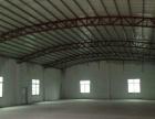 博罗罗阳独门独院一楼500平米厂房出租