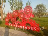 湖南宣传栏湖南宣传栏厂家价值观广告牌标识牌