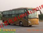 杭州到石狮的客车长途汽车