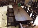 办公桌会议桌酒店会所商务待客办公桌椅批发零售