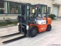超低价处理库存全新合力3吨4吨叉车新车价格报价