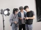 洛阳摄影培训班学 郑州摄影学校 人像摄影培训 PS培训