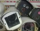 二手监控摄像机清仓处理了