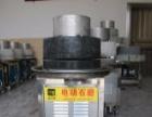 工厂直销电动石磨,石磨肠粉机专用机