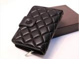 欧美大牌女士真皮钱包女式羊皮短款钱包女时尚卡包手包