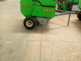 圣隆机械厂小麦秸秆打捆机 牵引式打捆机最低价格