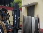 蚌埠240电缆线回收龙子湖高压电缆回收