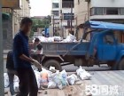 上海閘北區大寧路清運建筑垃圾碎石磚頭裝修裝潢垃圾